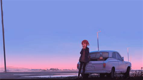 chill anime wallpapers top  chill anime backgrounds