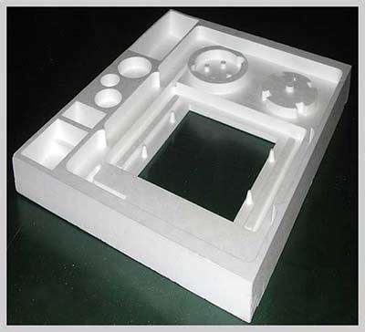 base per piano cottura polistirolo per imballaggio progettazione e produzione