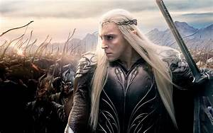 Thranduil, Lee Pace, Elves, The Hobbit, The Hobbit: The ...