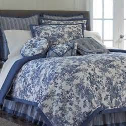 toile garden comforter set jcpenney mom s new house pinterest