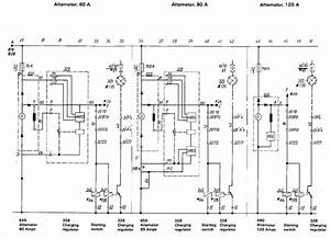 Volvo Service Manual  Section 3 37  Component Wiring