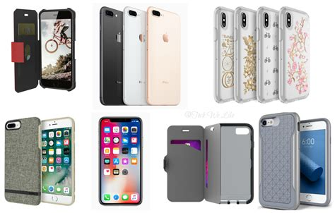 Guide The Best Cases For The Iphone 8, Iphone 8 Plus, And