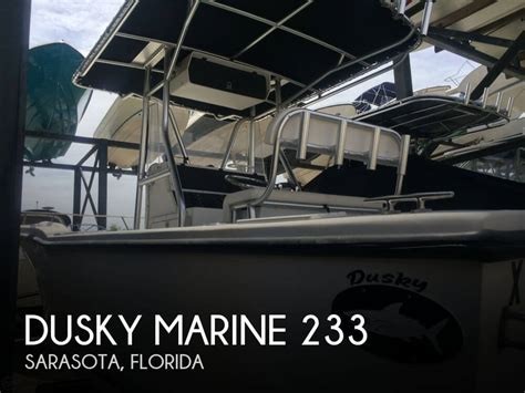 Dusky Boat For Sale Craigslist by Dusky New And Used Boats For Sale