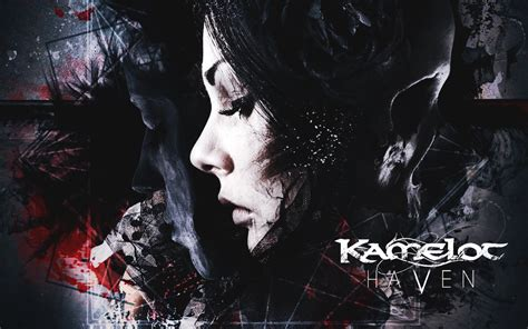 Kamelot  Haven Wallpaper By Soulcrusher19 On Deviantart