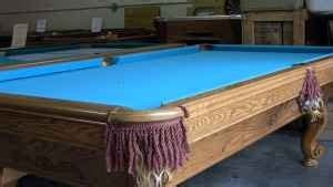 tournament blue pool table felt i m having my pool table moved and need new felt what