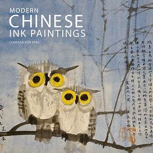 Modern Chinese Ink Paintings at British Museum shop online