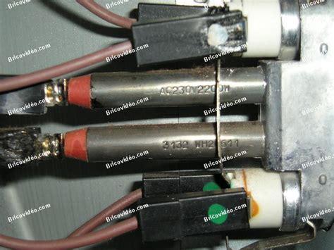 klixon seche linge whirlpool panne s 232 che linge whirlpool awz 8813 chauffe plus comment tester la r 233 sistance