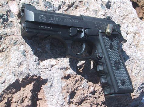 Troubleshooter Berlin's Blowback Taurus 92 -The Firearm Blog