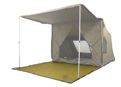 Best Tent Floor Saver by Oztent Mesh Floor Saver