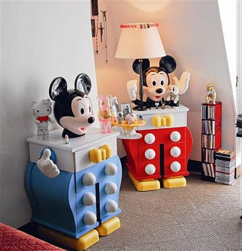 deco mickey chambre inspiration pour une d 233 coration chambre mickey
