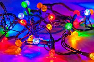 christmas lights | christmas lights wallpaper | christmas ...