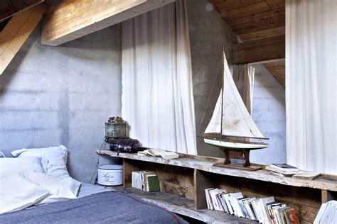 chambres d hotes ile en mer à île en mer une maison d 39 hôtes entre loft et