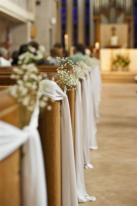 best 25 pew markers ideas on pew flowers pew decorations and wedding pew decorations
