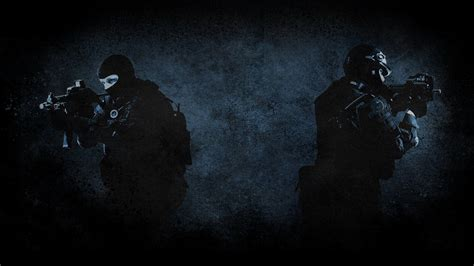 Dual Monitor Wall Papers Counter Strike Wallpapers Wallpaper Cave