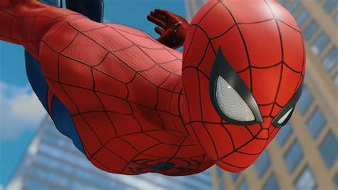 Spiderman 4k Game Superheroes Wallpapers, Spiderman Wallpapers, Spiderman Ps4 Wallpapers, Ps