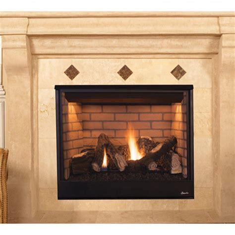 buy a gas fireplace ihp superior drt3545dep b 45 quot dv lp fireplace