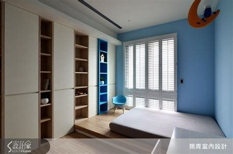 bedroom decorating ideas and pictures 築青室內裝修有限公司 設計家 searchome interior bedroom