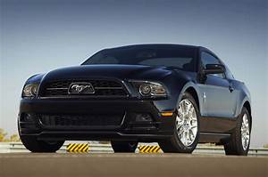 Ford issues an emission recall for the 2013 Mustang V6 - Canadian Mustang Owners Club - Ford ...