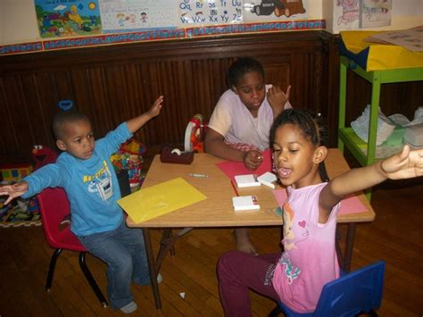 Bed Stuy Family Health Center by Precious Gems Family Daycare Bed Ny Patch