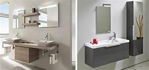 Meuble Salle De Bain Gain De Place : sophisticated meuble de salle de bain gain de place images ~ Dailycaller-alerts.com Idées de Décoration