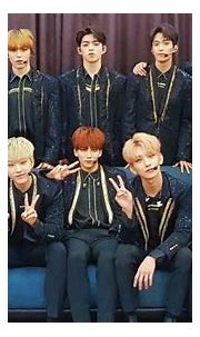 How Would A Person With All The Faces Of SEVENTEEN Members ...