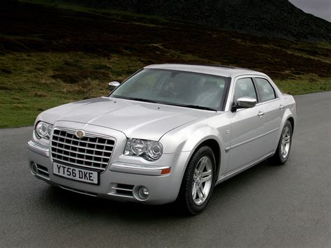 2007 Chrysler 300c Specs by Chrysler 300c Specs 2004 2005 2006 2007 2008 2009