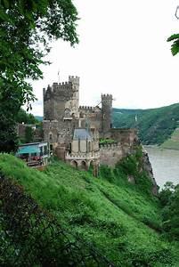 Great Castles Profiles