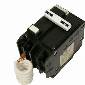 Eaton Gftcb250 Ground Fault Circuit Breaker 50a 120  240v 2