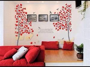 Wall art love it bedroom ideas