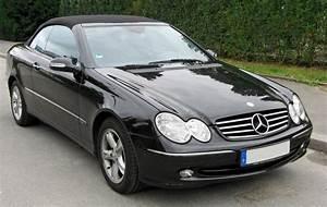 Mercedes Clk Cabriolet : file mercedes clk cabriolet a209 20090712 front jpg ~ Medecine-chirurgie-esthetiques.com Avis de Voitures