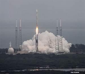 Science Instruments Perfect as NASA's MAVEN Orbiter Speeds ...
