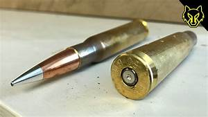 Will A Bullet Set Off A  50 Cal Round
