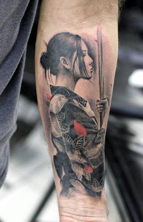 Tattoo Artist Zona Rosa