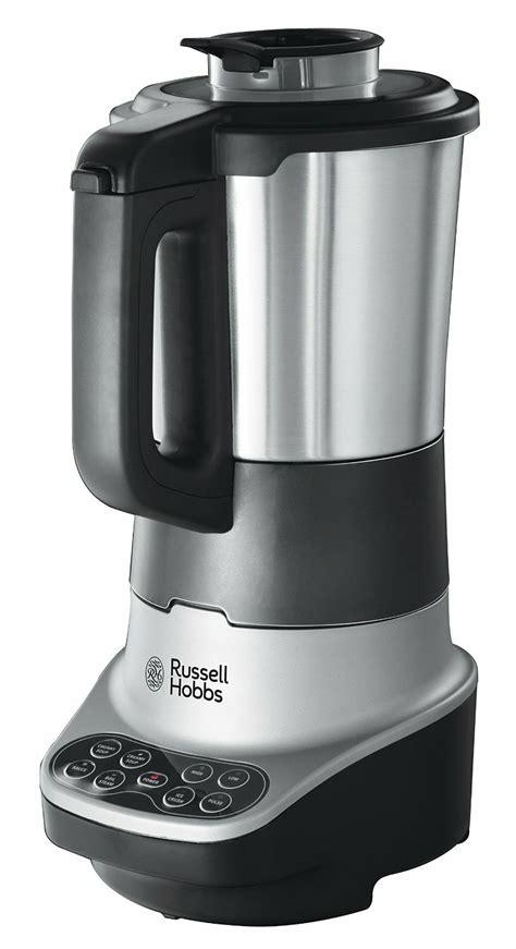 robots de cocina  hacen de todo   son la thermomix