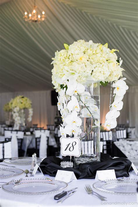 Paisley Petals White Wedding Flowers