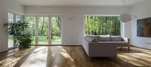 architecture bois contemporaine pour maison en bois With hygrometrie d une maison