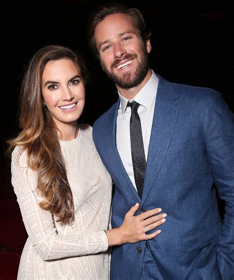 THE INTERVIEW: ARMIE HAMMER - Ocean Blue WORLD