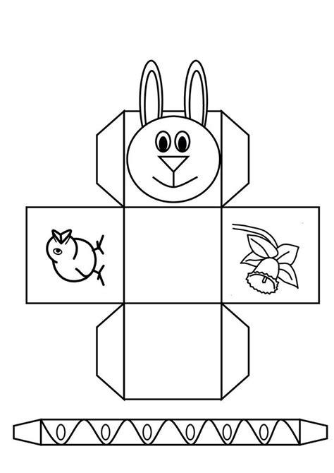 Weitere ideen zu bastelvorlagen zum ausdrucken, basteln, bastelvorlagen. Bastelvorlagen Ostern Kostenlos Ausdrucken - tiffanylovesbooks.com