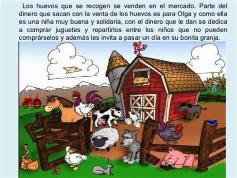 Animal Farm Resumen Corto by Cuento Quot Conozcamos La Granja Quot