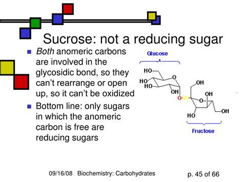 Ppt Carbohydrates Powerpoint Presentation Id525561
