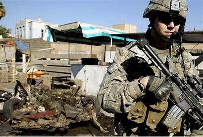 Iraq War Deaths Iran Data September Discloses