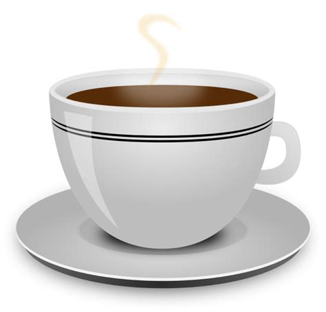 Find the perfect coffee art stock illustrations from getty images. File:Coffee cup icon.svg - Wikimedia Commons