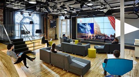 google announces bn  york expansion