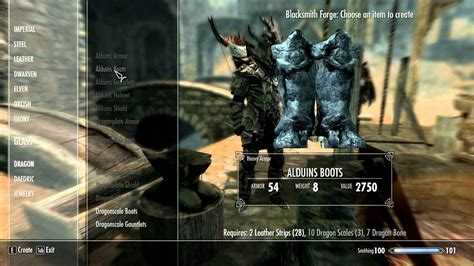 daedric armor mod at skyrim nexus mods and community skyrim god armor mod skyrim nexus mods and community Godly