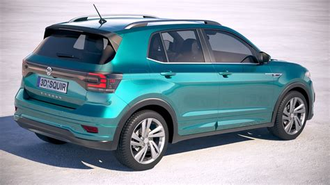 Now available in a vw dealership near you. Volkswagen T-Cross 2019