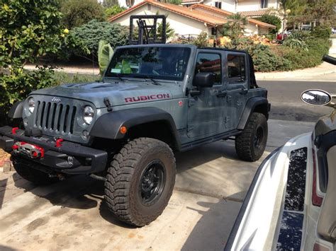 jeep wrangler unlimited rubicon  sale  san diego california