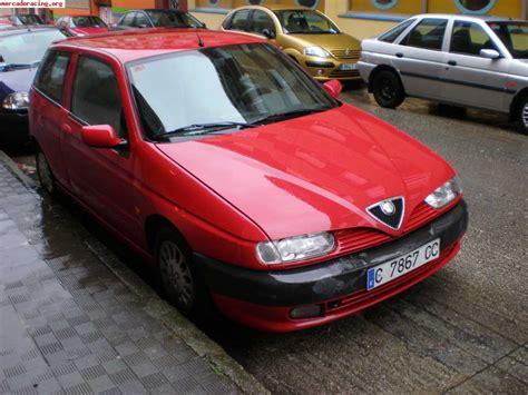 Alfa Romeo 145 1.6 T Spark