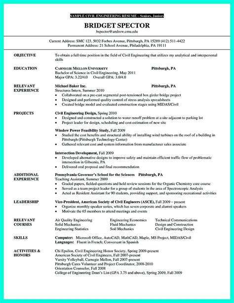 Site Engineer Resume by There Are So Many Civil Engineering Resume Sles You Can