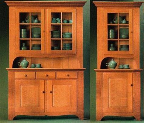 How To Build Woodworking Plans Kitchen Hutch Pdf Plans