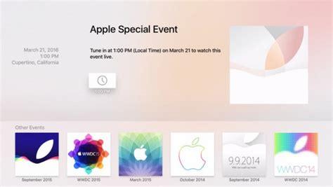 apple propose application pour voir la keynote de l iphone se sur l apple tv iphoneaddict fr
